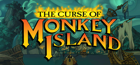 원숭이 섬의 저주 디지털 버전이 발매되었습니다