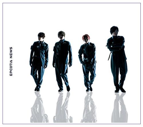 2018년 3/30일자 주간 오리콘 차트(ALBUM 부문)