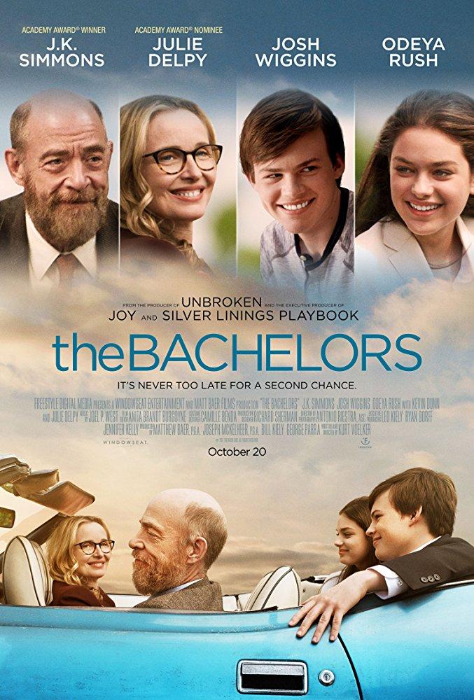 해피 어게인 (The Bachelors, 2017)