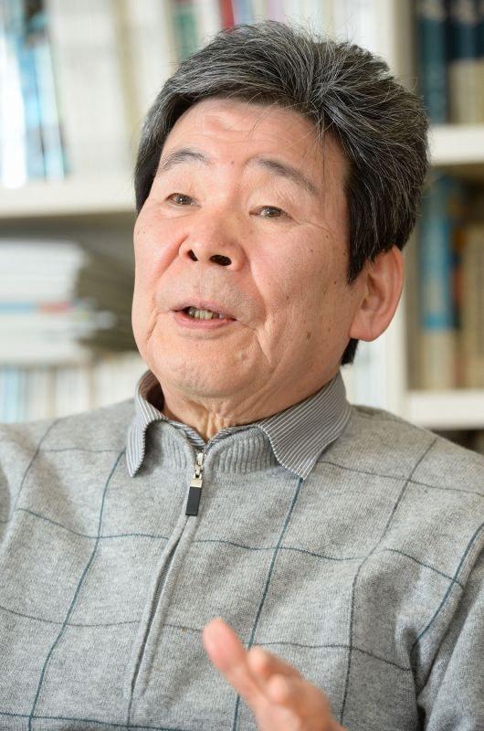 타카하타 이사오 감독께서 돌아가셨답니다. 향년 만 8..