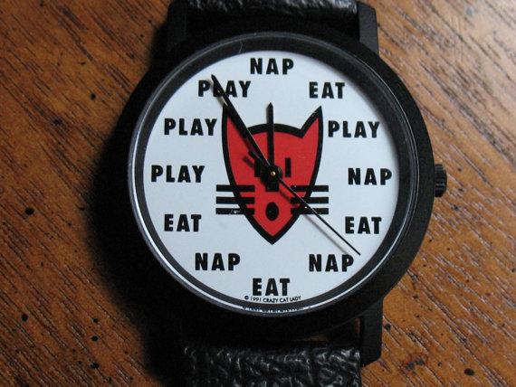 하루키 시계
