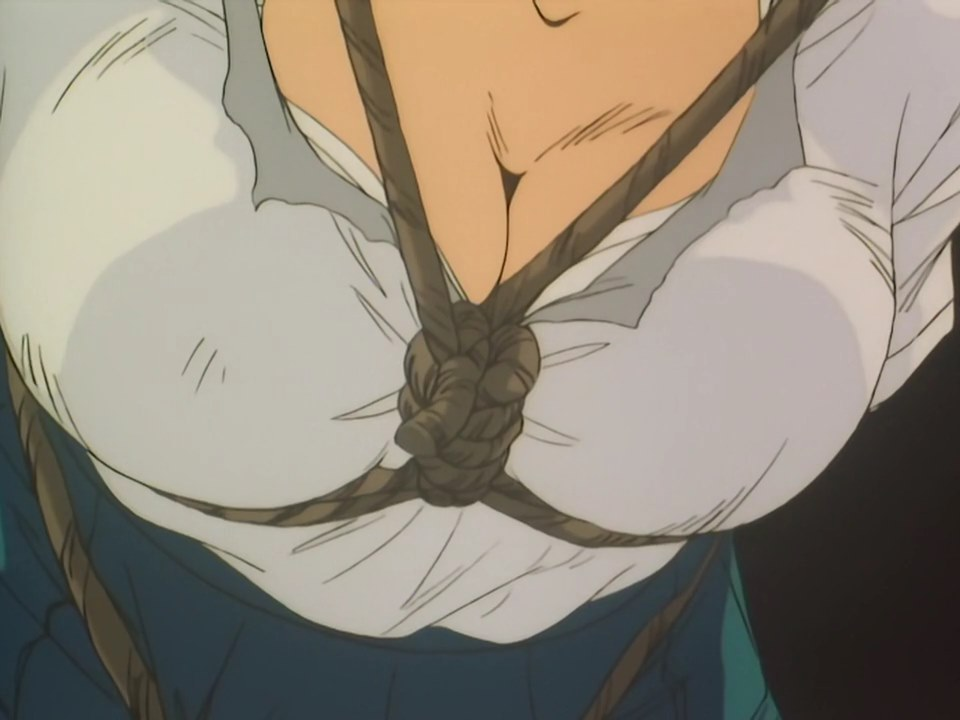 [감상후기] 마물헌터 요코 OVA1