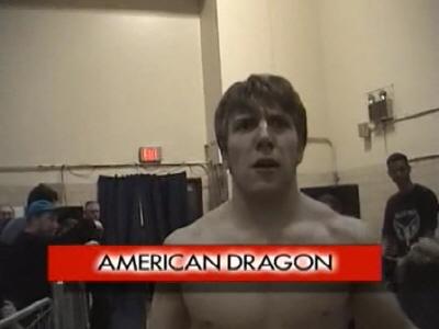 AJ 스타일스 vs 다니엘 브라이언(브라이언 다니..