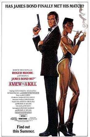 1985)007 뷰 투 어 킬,A View To A Kill