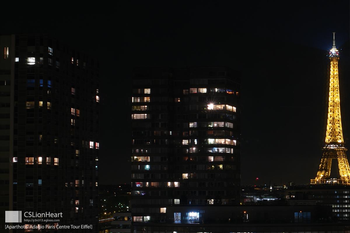 2018 프랑스 - 다시 파리로, 호텔 선택은 성공인가..