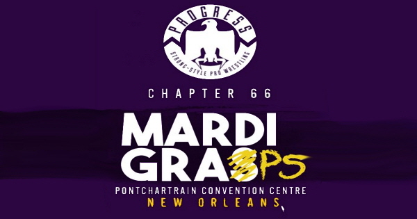 "PROGRESS Chapter 66 ""Mardi Graps"" 리뷰"