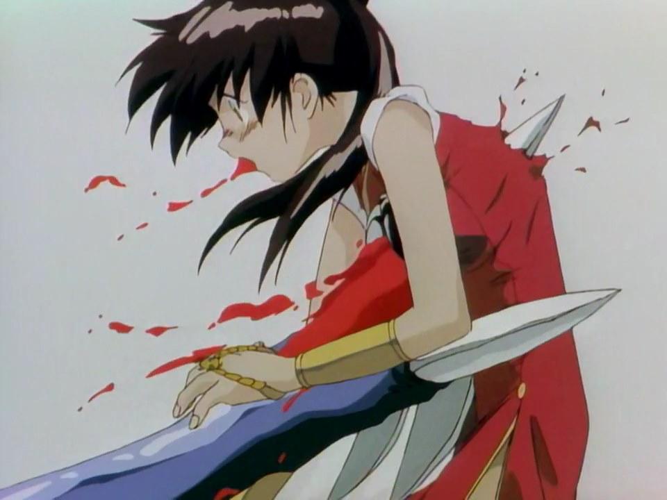 [감상후기] 마물헌터 요코 OVA5