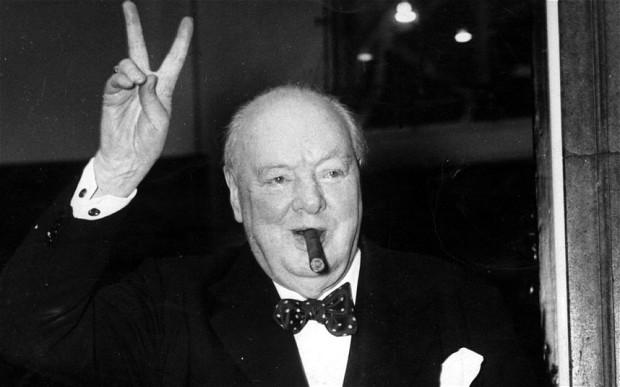 윈스턴 처칠, 유화 정책에 대해서...
