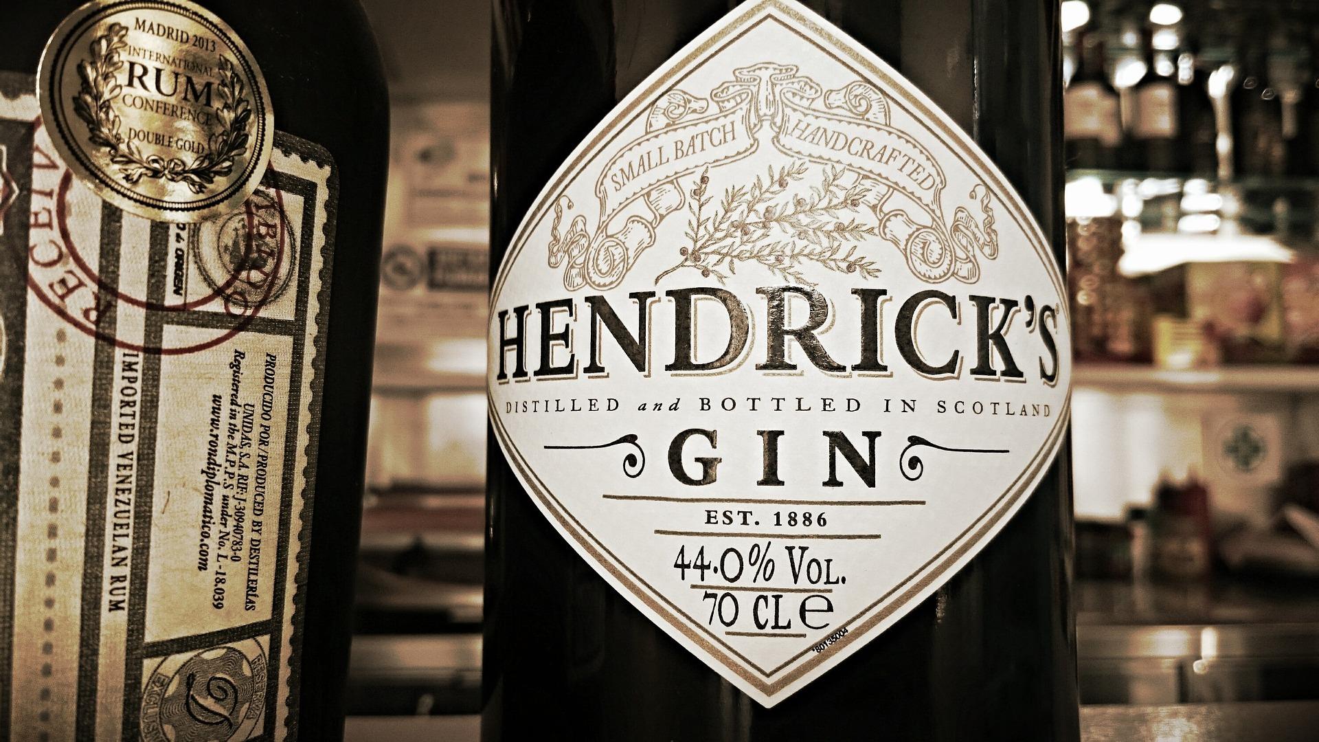19세기 런던의 뒷골목을 위로하다. '빈자의 술'..