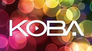 오늘은 KOBA 2018에 갑니다