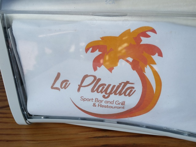 [도미니카공화국] La Playita Sport Bar & Grill