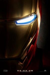 MCU 10주년 재감상 - 아이언맨 Iron Man (2008)