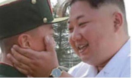 북한 동성애? 게이와 레즈비언
