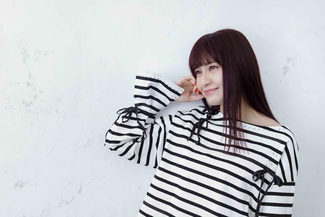 성우 나카지마 메구미, 2018년 8월 1일에 새로운 싱글..