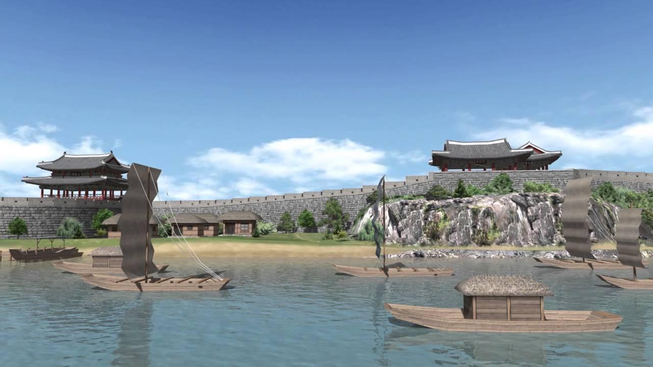 복기대의 압록강 요하설  평양 요동설은 일고의 가치..