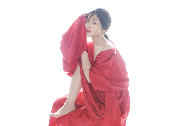성우 치하라 미노리씨가 2018년 9월 26일에 새로운 앨범..