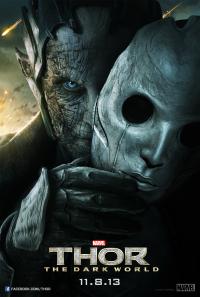 MCU 10주년 재감상 - 토르 다크 월드 Thor: The Dar..