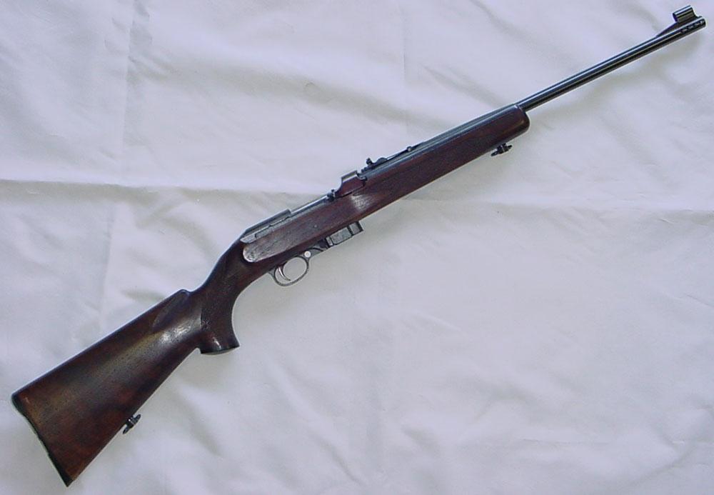 어라? 괜찮아 보이는 사냥용 총기가 되네?