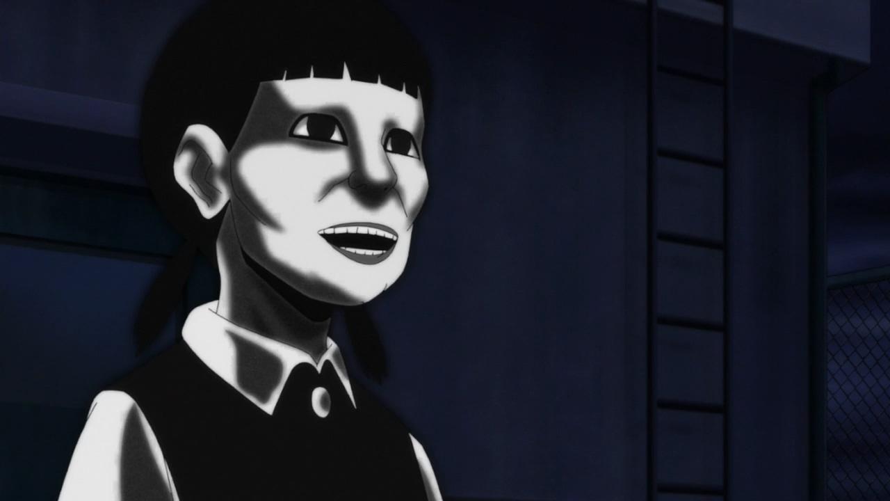 마법소녀 사이트,노부나가의 시노비 3기 11화