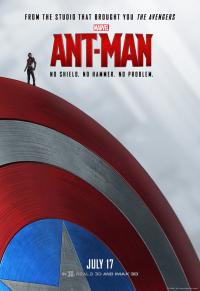 MCU 10주년 재감상 - 앤트맨 Ant-Man (2015)