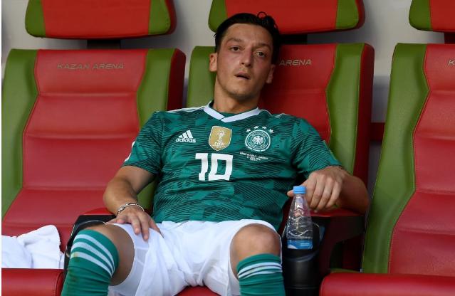 '1%의 기적' 이후...독일 반응 vs 멕시코 반응