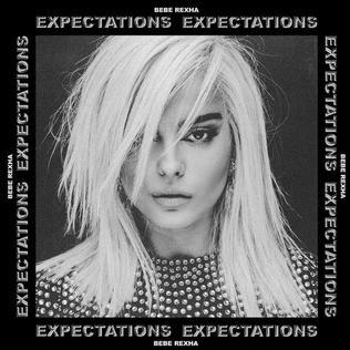비비 렉사(Bebe Rexha) 앨범 Expectations ..