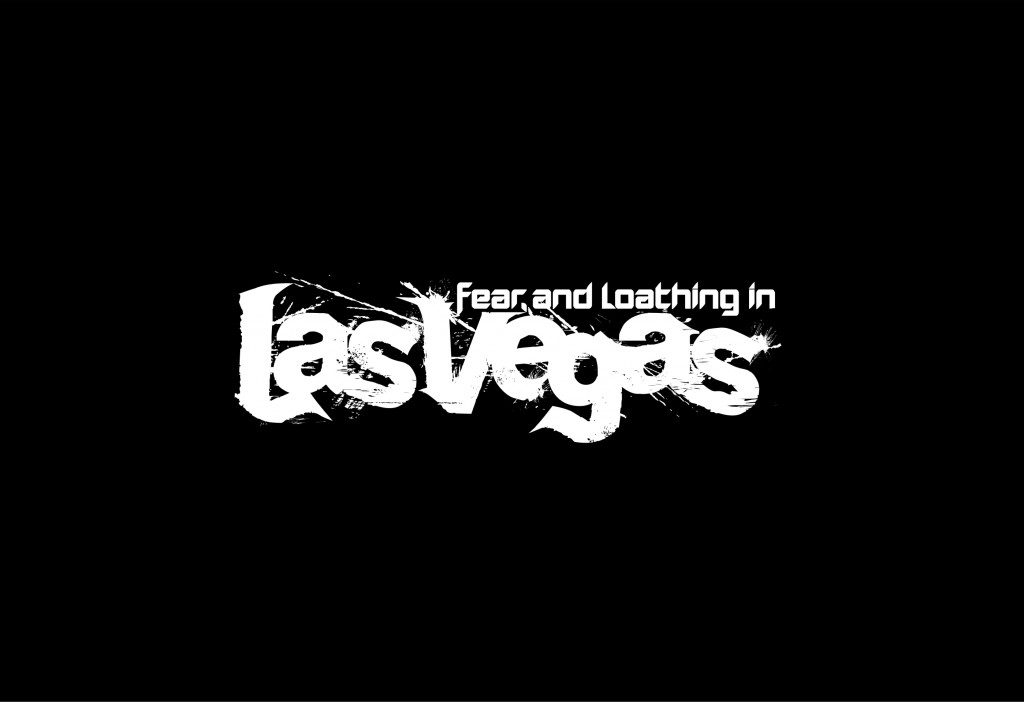 Fear,and Loathing in Las Vegas 비보. S..