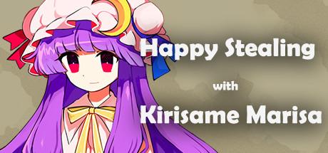 """호러 탈출 게임 """"Happy Stealing with Kirisame .."""