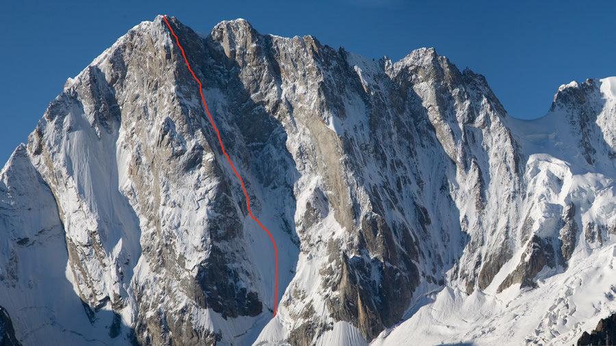 세계에서 가장 어려운 등산 루틐ㅋㅋㅋㅋㅋㅋ
