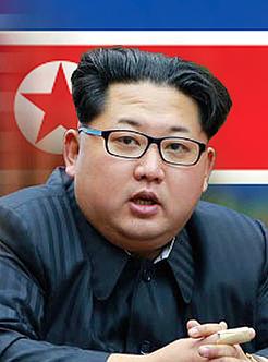 도쿄 핵폭격 7화(완결). 김정은이 승리했습니닼ㅋ..