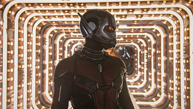 앤트맨 2 와스프(Ant Man and The Wasp) 개..