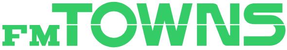 FM-TOWNS UX20 싱크 신호 불량 수리