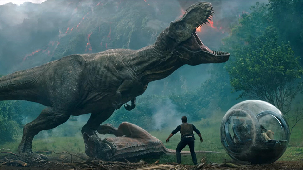 과학의 힘으로, 공룡은 부활할 수 있을까?