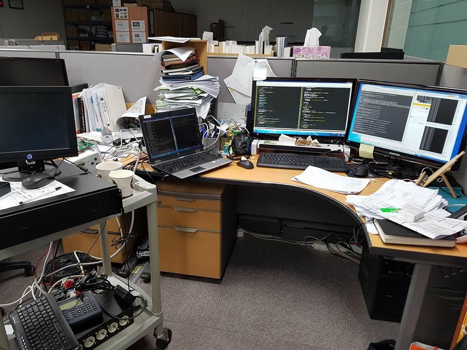 전파측정시설관리시스템(FMS)