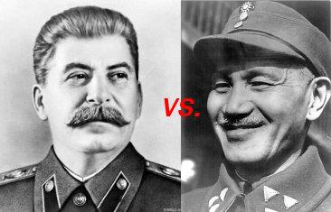 """[36년]""""반공주의를 위해 소련과 친해야 한다?"""""""