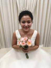 20171230_ 밈과나의 결혼식