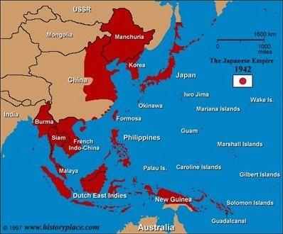 체임벌린의 유화정책이 일본에 적용되지 않은 이유?