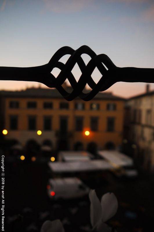 겨울 유럽여행 (27) 오르비에토 : 슬로 시티에서 밍기적