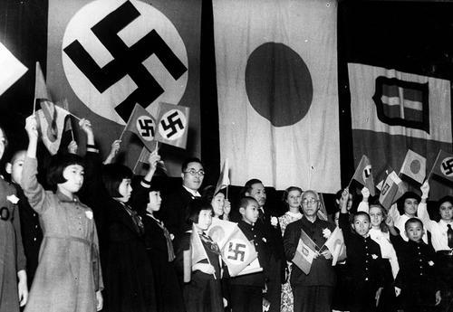 """""""독소전쟁과 독일에 대한 일본여론의 변화?"""""""