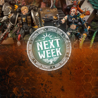 다음 주 : 새로운 킬팀, 새로운 킬존