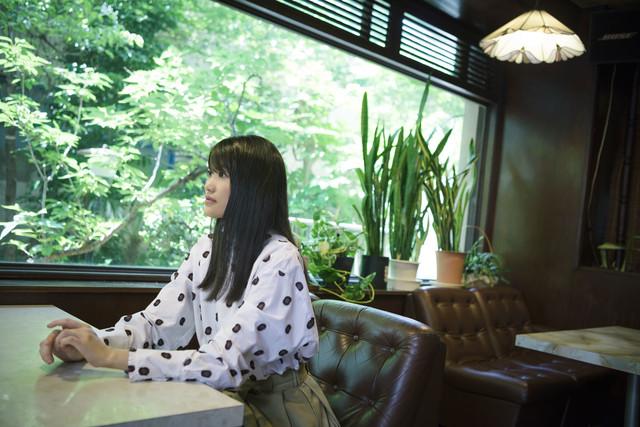성우 하야미 사오리의 2nd 앨범이 2018년 12월 19일 발..