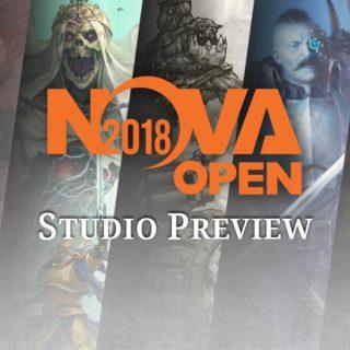 노바(NOVA) Open Part 2