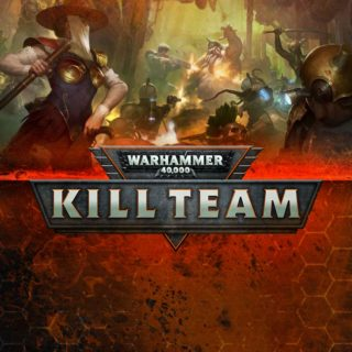 Kill Team: Rogue Trader – The Lore