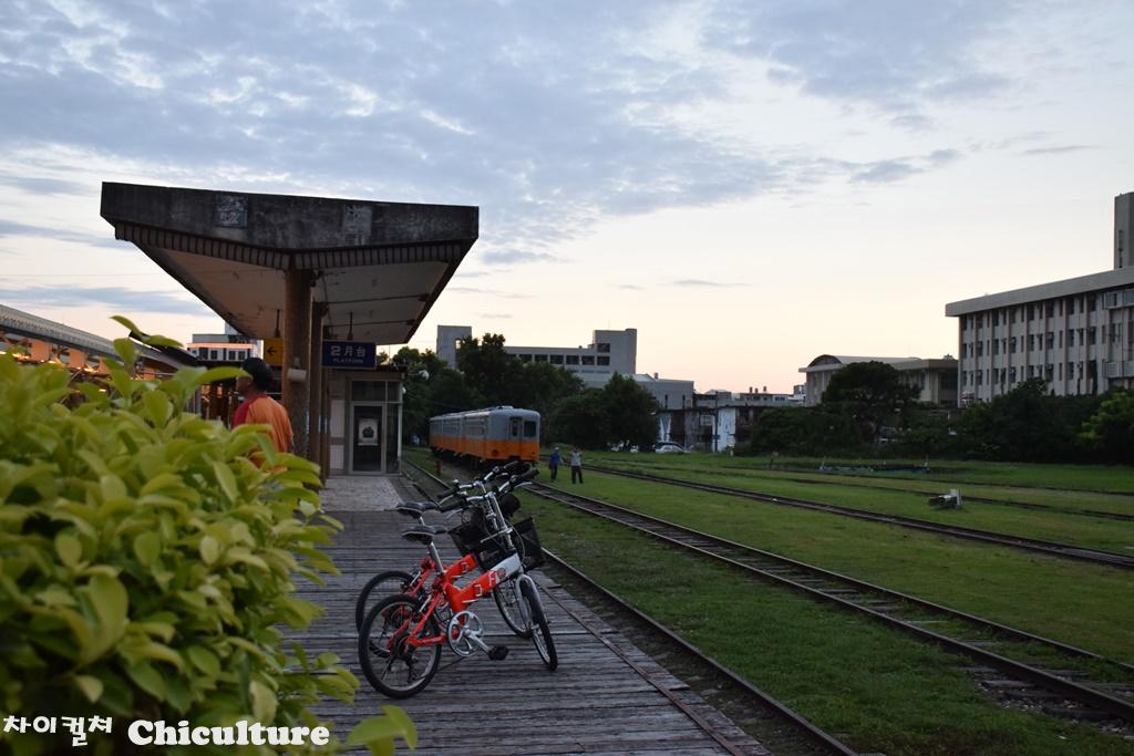 대만타이동台東 철도예술촌 아름다운 풍경들